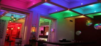 การเลือกใช้ไฟ LED LIGHT สีต่างๆ บ่งบอกอะไรในตัวคุณบ้าง